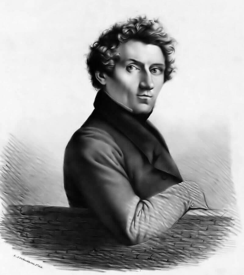 Van Hove, Bartholomeus Johannes