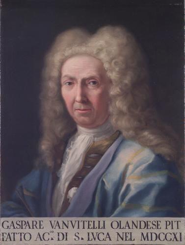 Van Wittel, Caspar