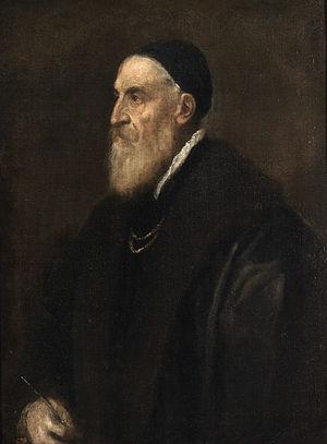 Titian, Tiziano Vecelli