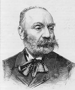 Boulanger, Gustave