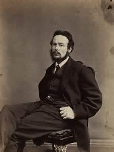 Boyce, George Price