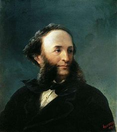 Aivazovsky, Ivan