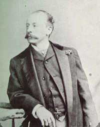 Bricher, Alfred Thompson