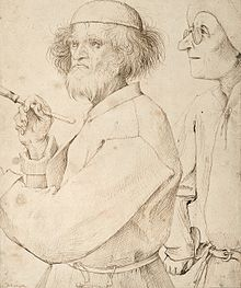 Bruegel The Elder, Pieter