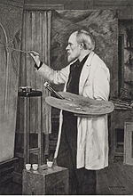 Burne Jones, Edward