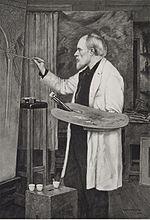 Burne Jones, Edward
