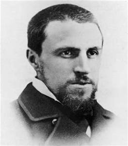 Caillebotte, Gustave