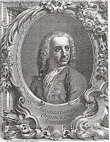 Canaletto, Giovanni Antonio