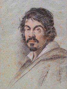 Caravaggio, Michelangelo Merisi