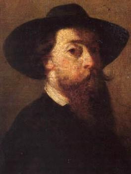 Monticelli, Adolphe