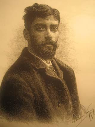 Riquer, Alexandre De