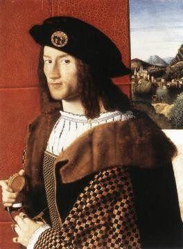 Veneto, Bartolomeo