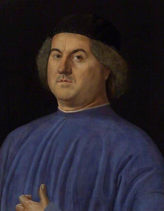 Vivarini, Bartolomeo