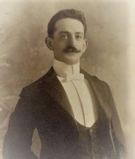Puigaudeau, Ferdinand Du