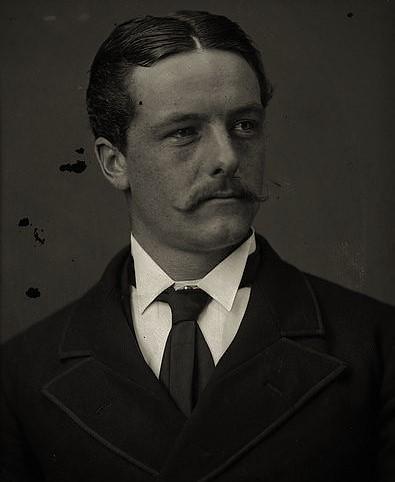 Silva, Francis Augustus