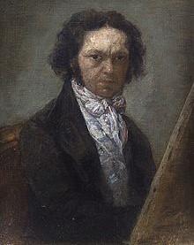 Goya, Francisco José De