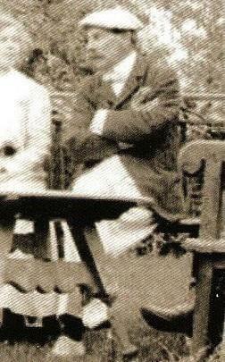 Hitchcock, George
