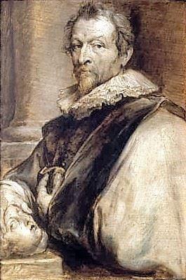 Van Balen, Hendrick