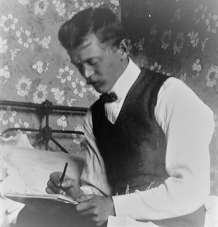 Schmalz, Herbert Gustave