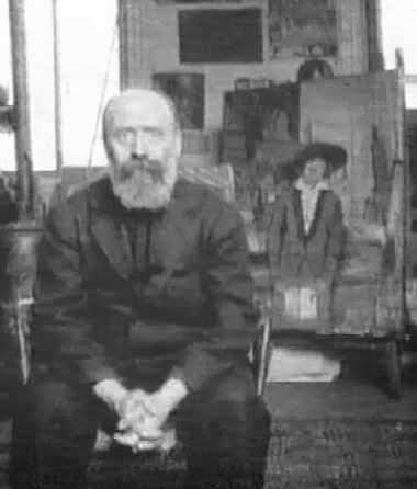 Vuillard, Jean Edouard