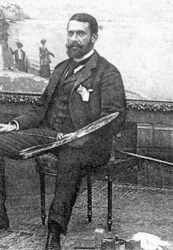 Stewart, Julius Leblanc