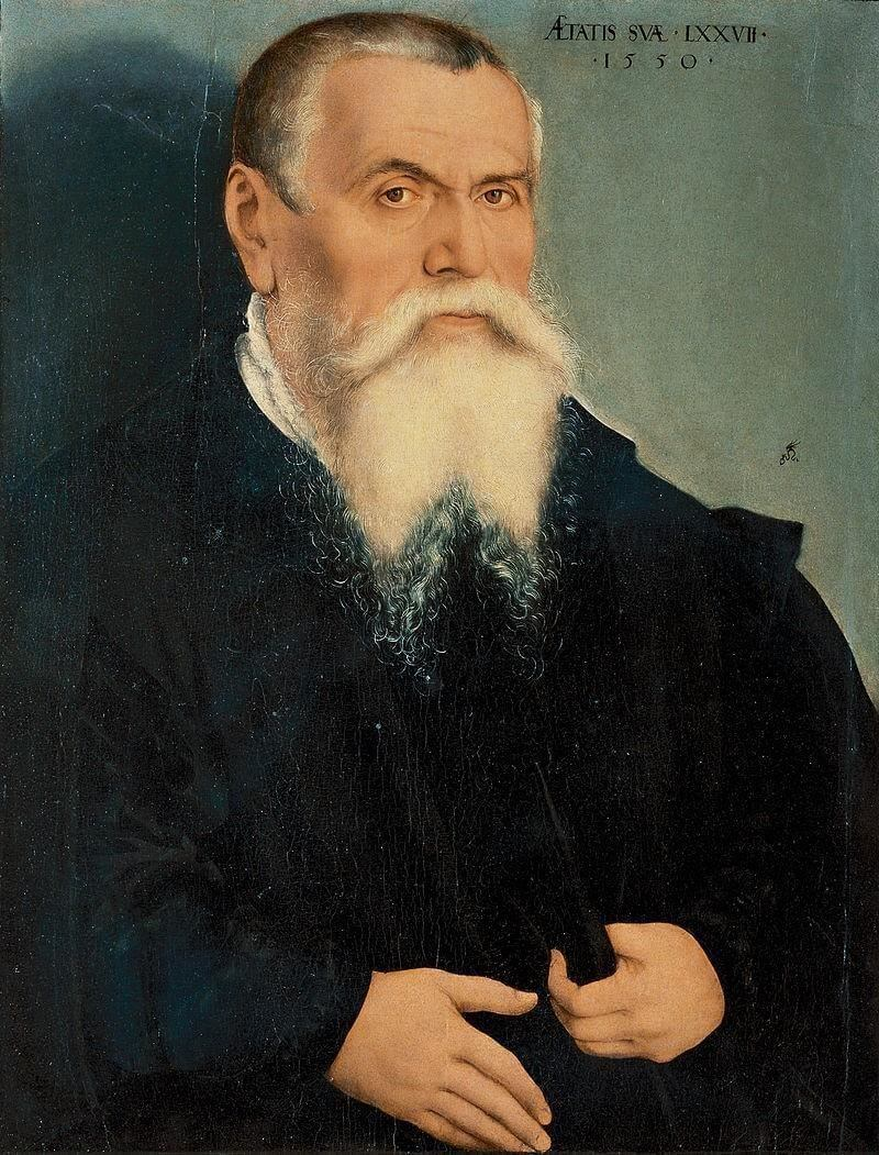 Cranach The Elder, Lucas