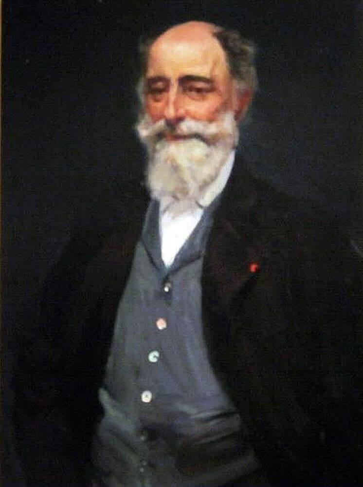 Rico Y Ortega, Martín