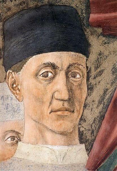 Francesca, Piero Della