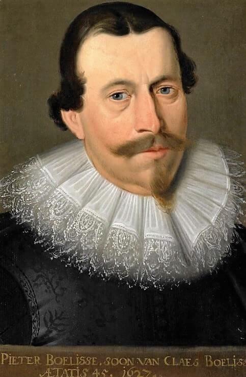 Claesz, Pieter