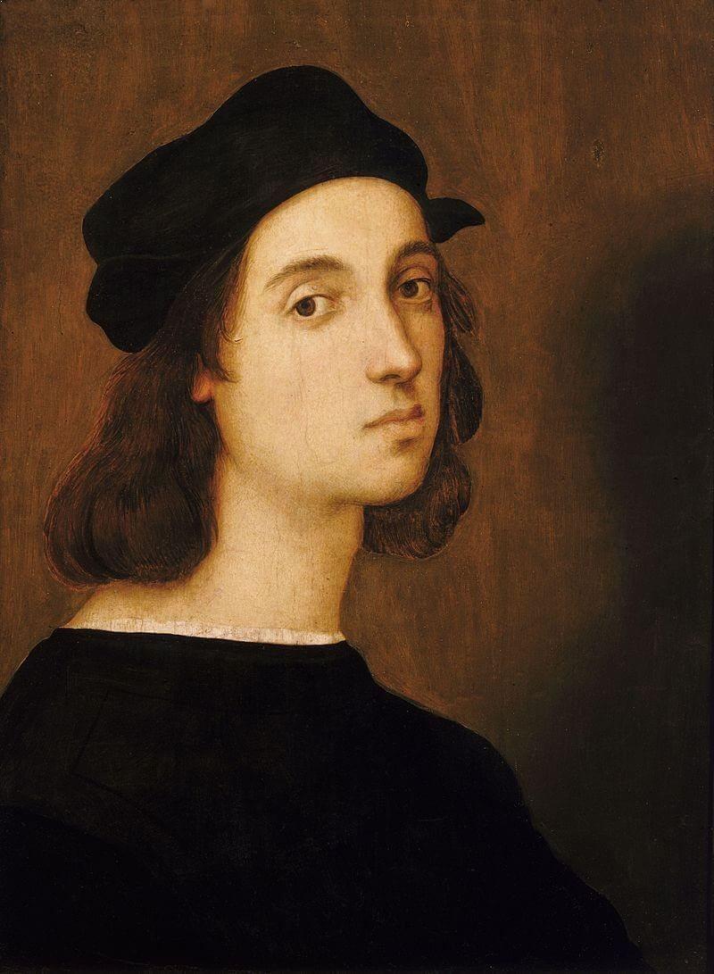 Raphael, Raffaello Sanzio