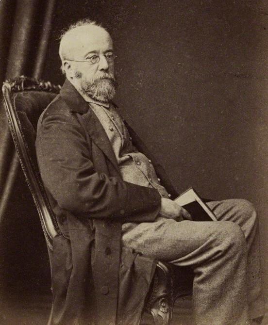 Palmer, Samuel