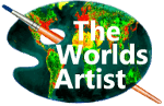 The Worlds Artist Oil Painting Reproductions logo