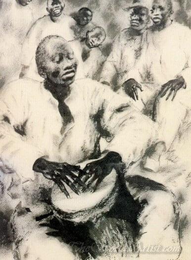 El Bongocero  (The Bongo)