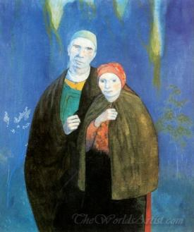 Cego E Filla  (Blind And Daughter)