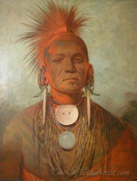 See Non Ty A An Iowa Medicine Man