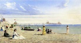 Plage De Brighton