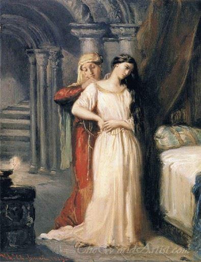 Desdemona