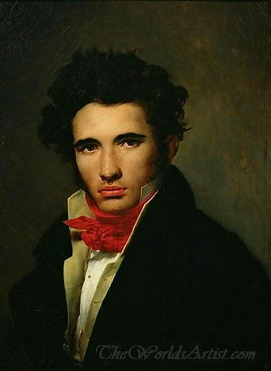 Self Portrait 1818