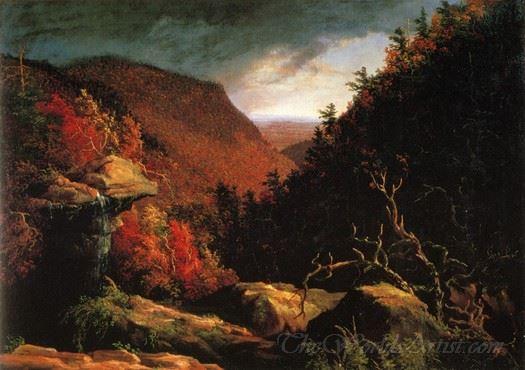 The Clove Catskills