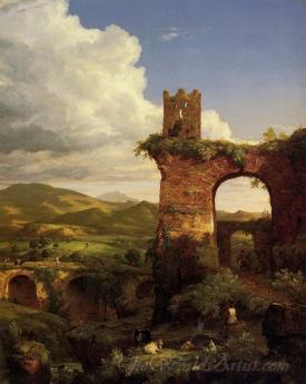 Arch Of Nero