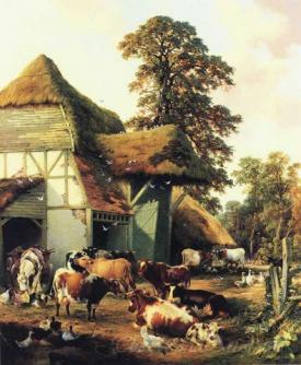 Cooper Farm In Kent