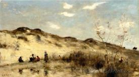A Dune At Dunkirk