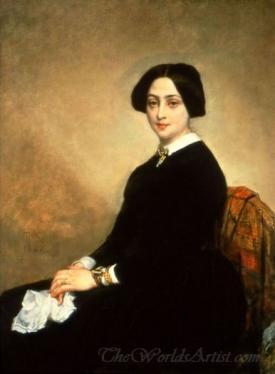 Baronne Dastier De La Vigerie