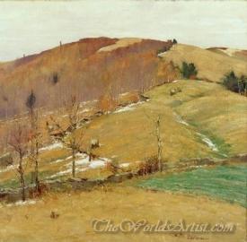 November Hills