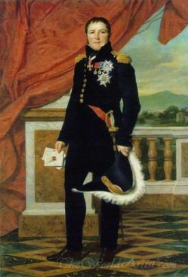 General Gerard