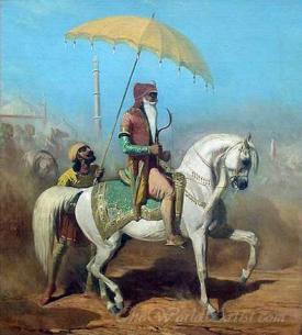 Ranjit Singh Bahadur