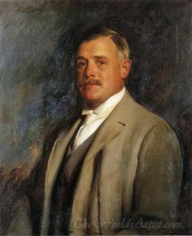 Albert Hayden Chatfield