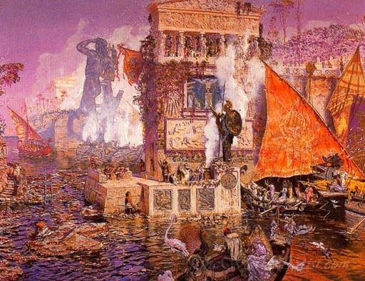 El Coloso De Rodas  (The Colossus Of Rhodes)