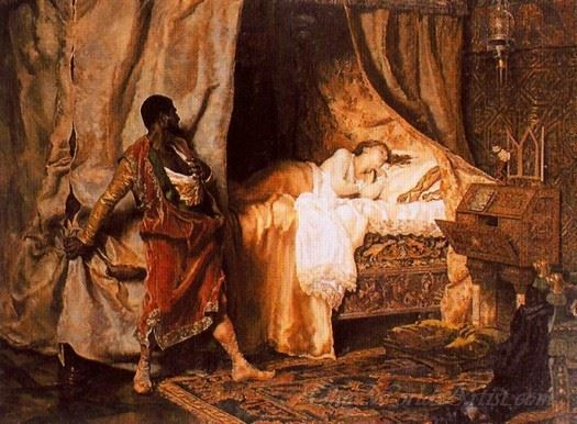 the complex character of iago in william shakespeares othello 1754 engraving of a scene from the works of william shakespeare othello this othello character analysis reveals that shakespeare's othello othello and iago.