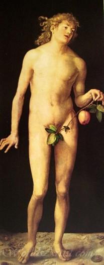 Adam And Eve Adam